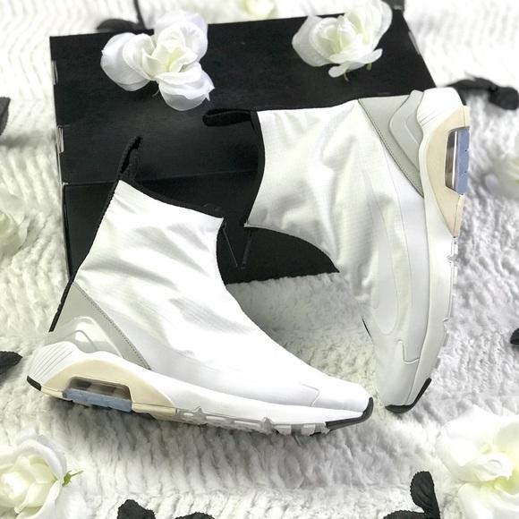 Nike Air Max 180 Hi Ambush Sneaker women's size 6 NWT